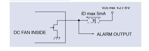 alarm signal circuit