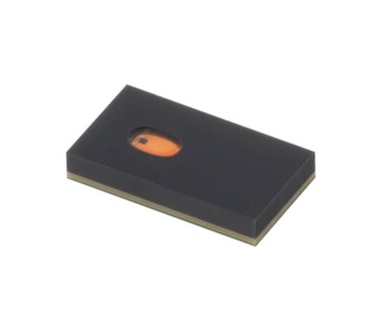 Proximity and Ambient Light Sensor
