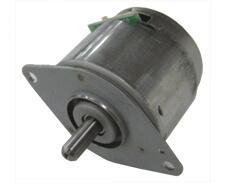 DIX42B20 - BLDC Motor