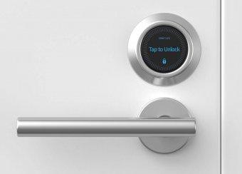 Miniature Stepping Motors Support Shrinking E-Lock Designs
