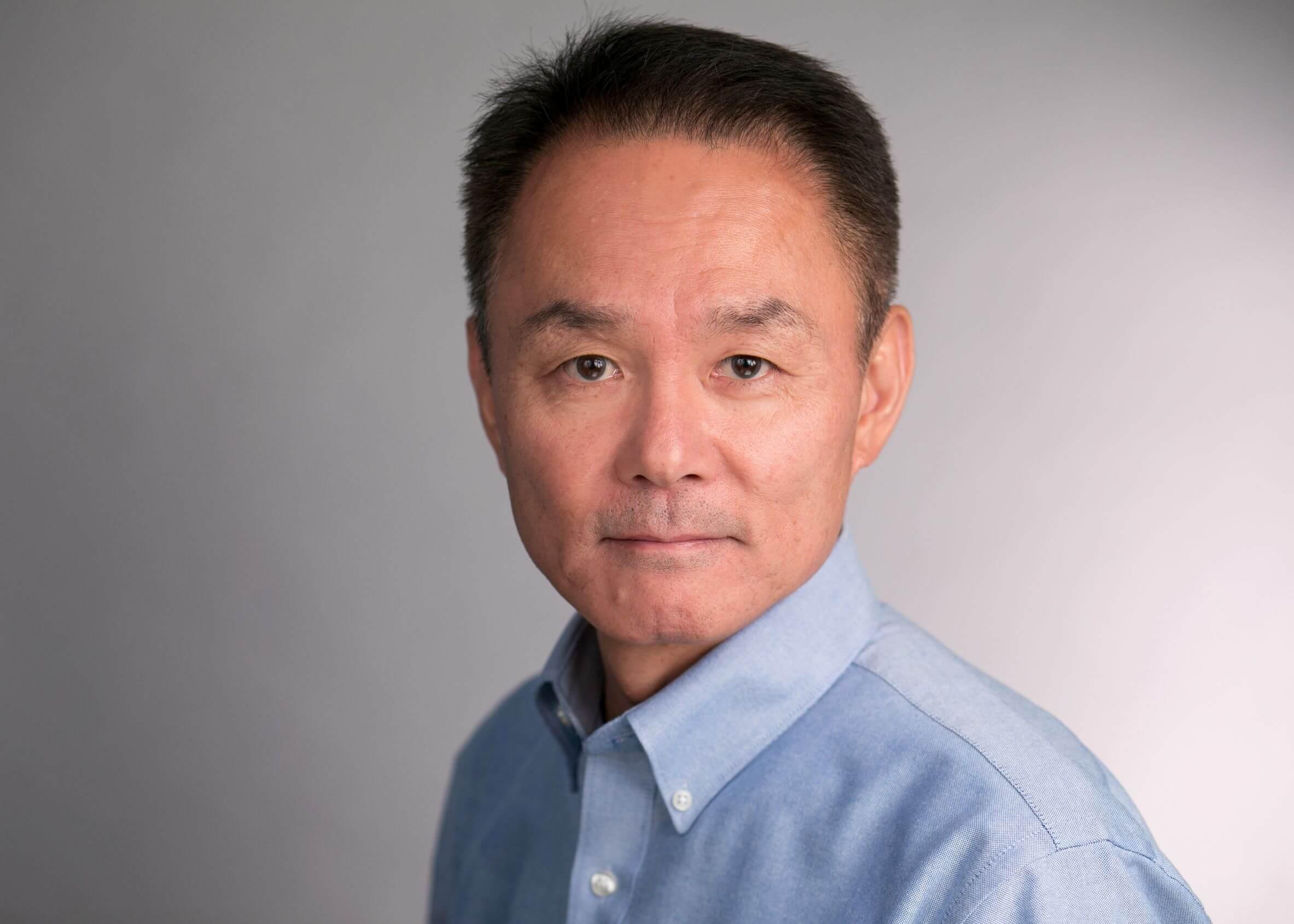 Andy Nakamura