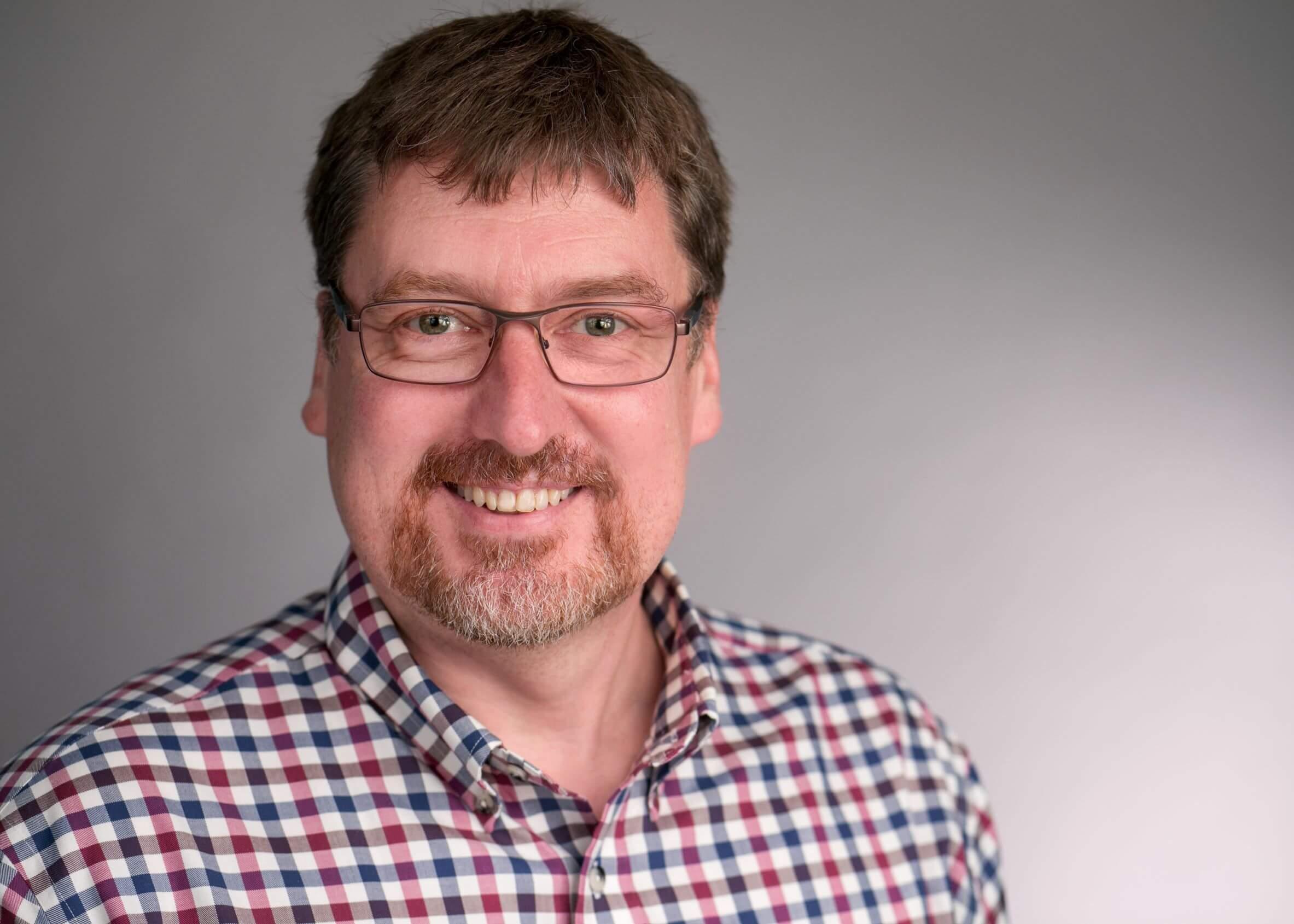 Christian Voegerl