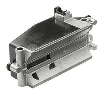 Electronic Steering Column Locks