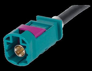 HSD Connectors