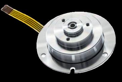 Fluid Dynamic Bearing Motor