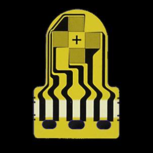 Strain Type Sensors