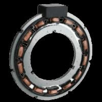 VR Resolver for HV/EV motor