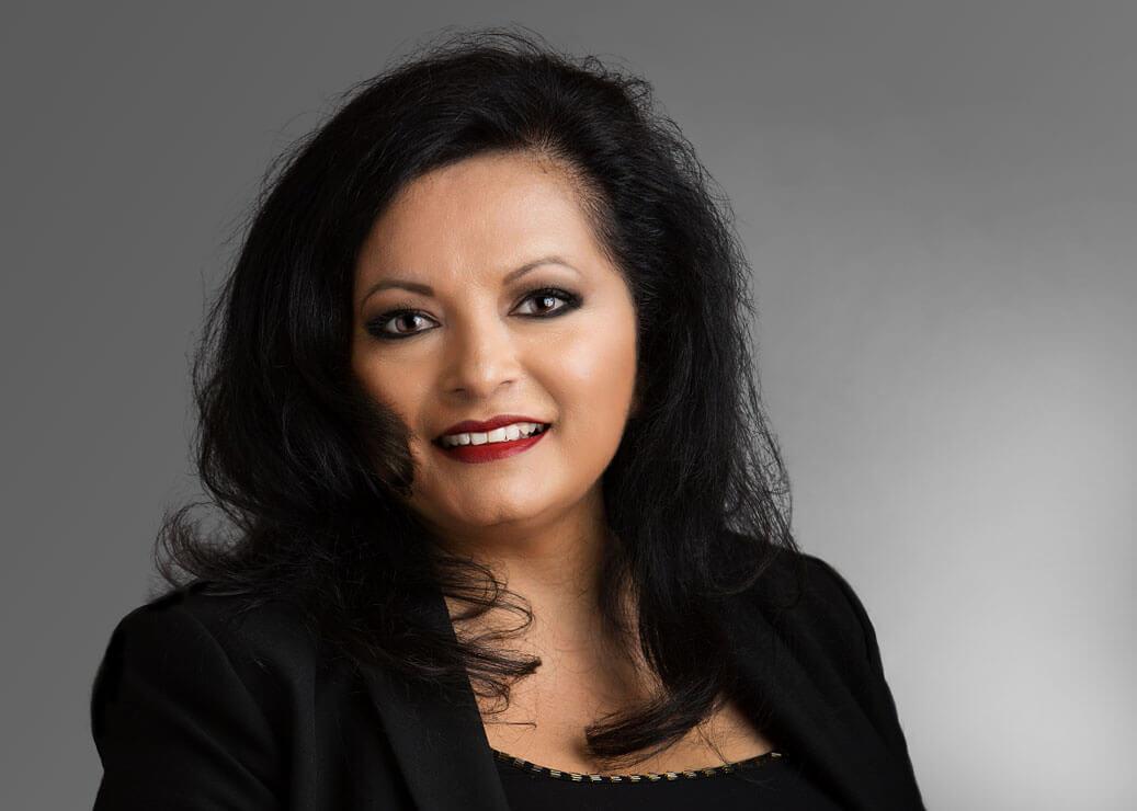 Juanita Peña