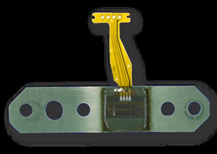 Strain Gauge Sensor for Passenger Occupancy Detection