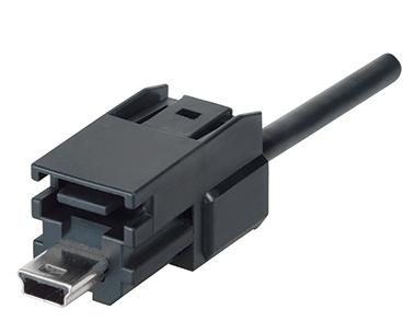 USCAR-30 Mini B Connectors