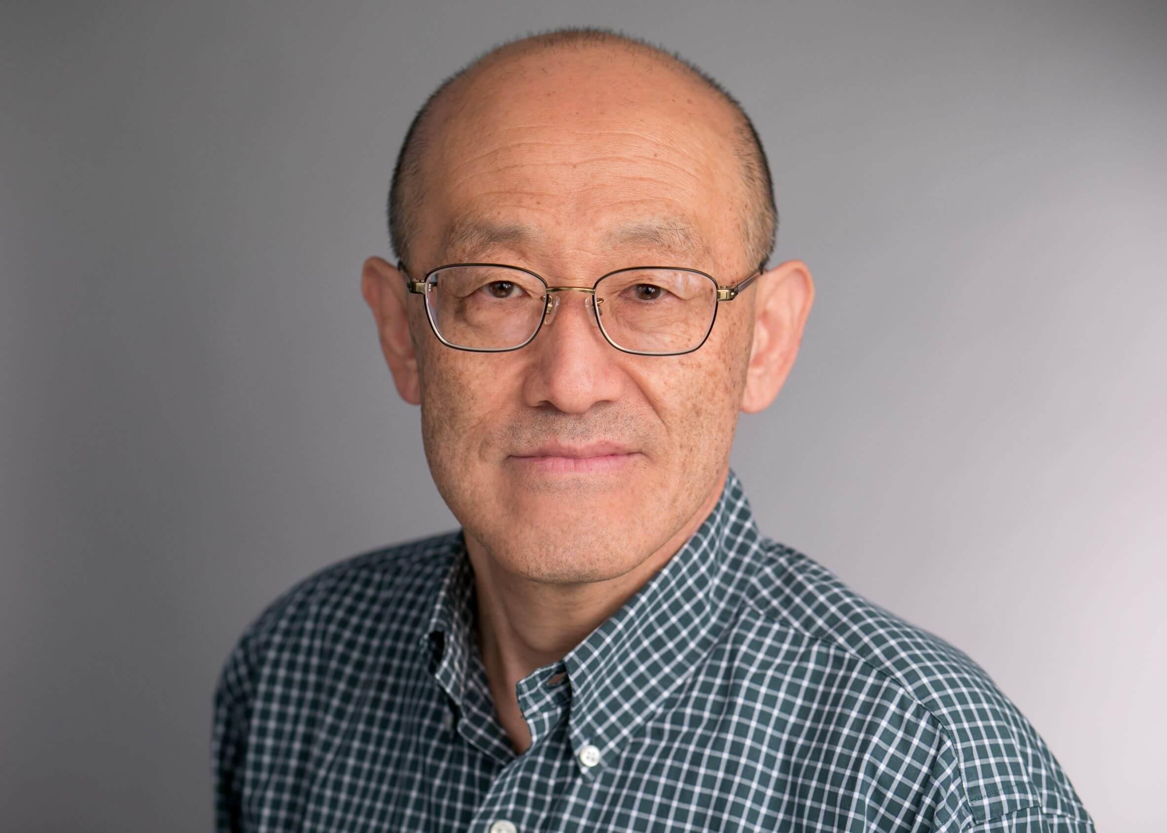 Yama Yamazaki