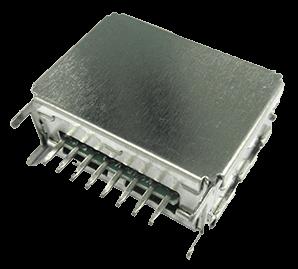 Keyless RF Module
