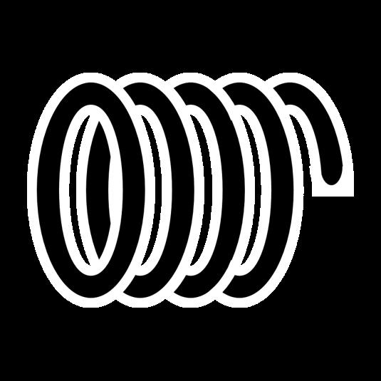 custom winding icon