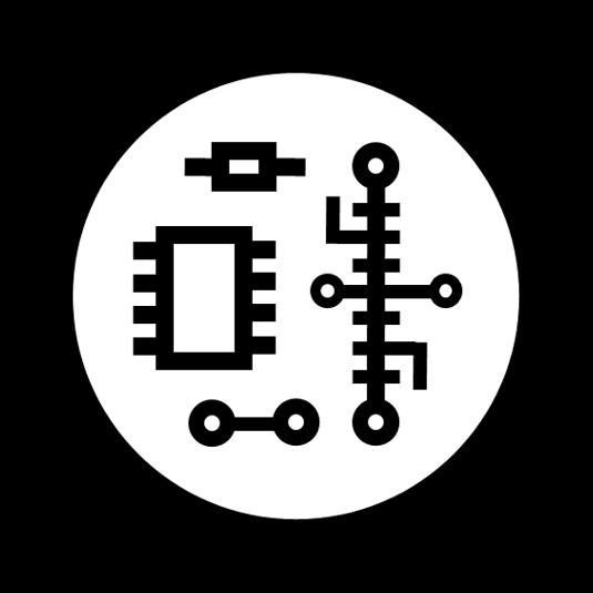 encoder icon