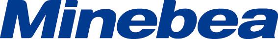 minebea company logo