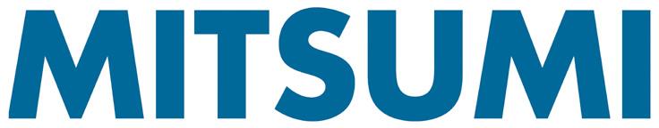 mitsumi company logo