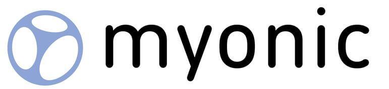 myonic brand logo