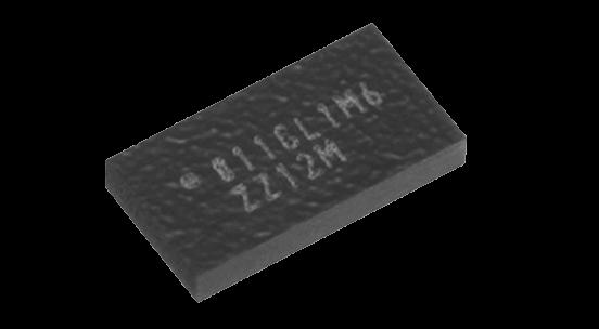 Lithium Ion Battery ICs